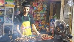 백종원의 스트리트 푸드파이터2에서 소개한 (하노이 닭구이) / 길거리음식 / 베트남 하노이