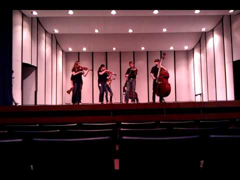 Devon Gardner - Gilbert Town Fiddlers