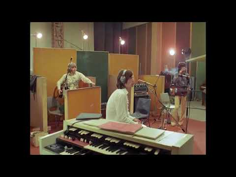 Rolling Stones - Sympathy for the Devil (just Vocals, piano and guitar solo)
