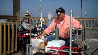 Video DIY Fishing Bridge Cart Build download MP3, 3GP, MP4, WEBM, AVI, FLV Februari 2018