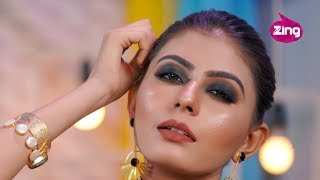Looking for own style - Hindi Tv Episode 10 - Dazller Eterna Love Yourself - Ishita Singhanwal