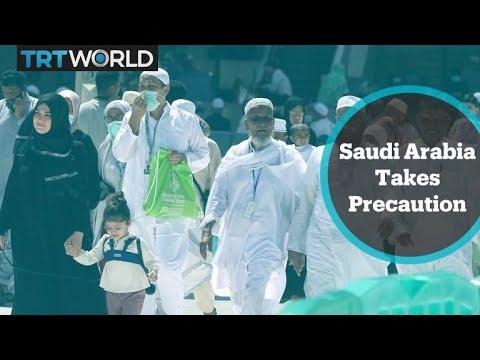 Coronavirus Outbreak: Saudi