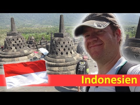 Indonesien - Inselreich am Äquator [Reportage / Doku / Dokumentation Deutsch]