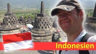 Indonesien - Inselreich am Äquator [Reportage / Doku / Dokumentation Deutsch]