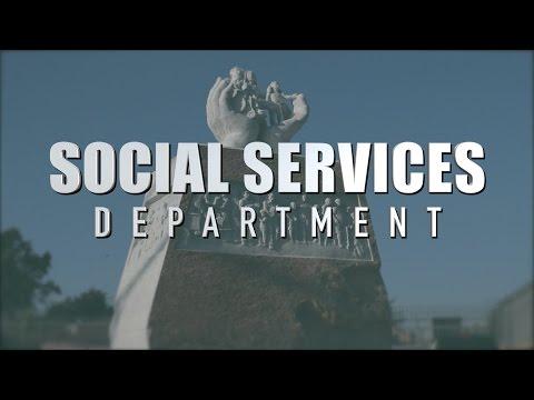City of Norwalk - Social Services Department