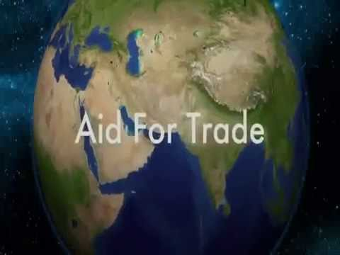 Aid for Trade Free On Line Resources