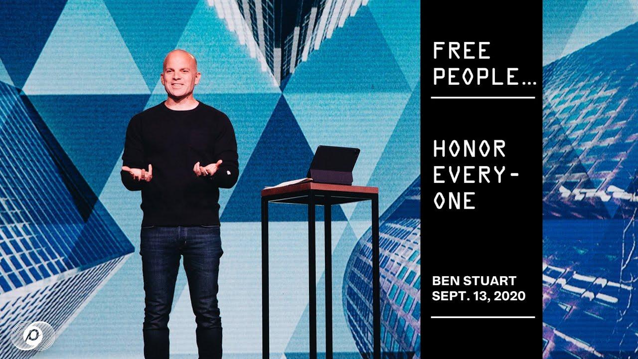 Free People - Honor Everyone
