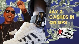 BUSTED! Jay-Z Caught Investing Millions In Company That Tracks Parolees?!?!