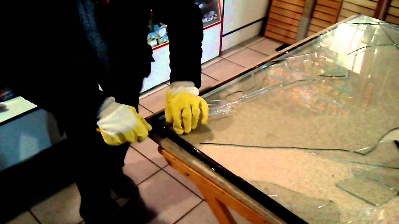 Ремонт стеклопакетов своими руками видео фото 455