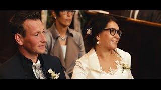 Hochzeit Michaela und Bernhard