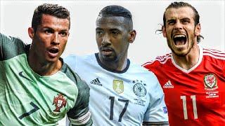 EM 2016 - Alle Highlights (Deutsche Kommentatoren) Epic Video