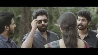 Premam TELUGU Song Malare Ninne by Ravindra   YouTube 360p