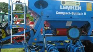 Wystawa rolnicza w Sitnie 2009