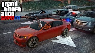 Video GTA 5 Roleplay - DOJ 135 - Making Enemies (Criminal) download MP3, 3GP, MP4, WEBM, AVI, FLV November 2018