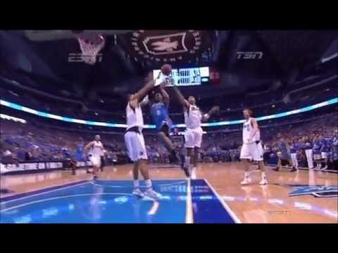 2011 Western Conference Finals Game 5 - Final 3m13s of 4th quarter