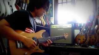 Guitar Solo Relaxing Instrumental Guitar Terpopuler 2014