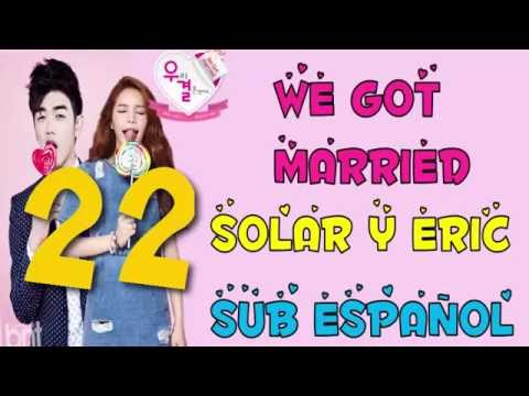 We got married episode 21