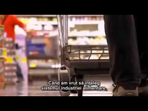 'Food, Inc ', un alt  'documentar soc ' despre fabricarea alimentelor 20.02.2010 » Fymaaa.info (360p