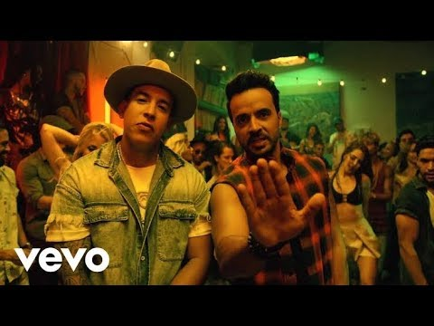 Most Viewed Video On Youtube( APRIL 2019): DESPACITO-Luis Fonsi | Ft. Daddy Yankee | Full Audio