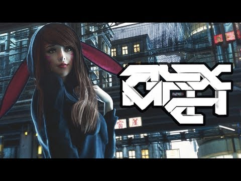 Skrillex & Ellie Goulding - Summit (DRON Remix) [DUBSTEP]