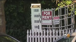 Rents in LA and Orange Counties Rise At Fastest Pace In 14 Years