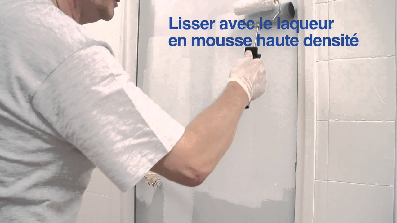 Charmant Quel Rouleau Choisir Selon Le Type De Surface ?   YouTube Galerie