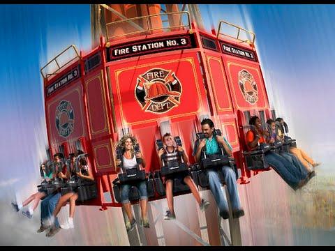 Silver Dollar City, Theme Park in Branson, Missouri - Best Travel Destination