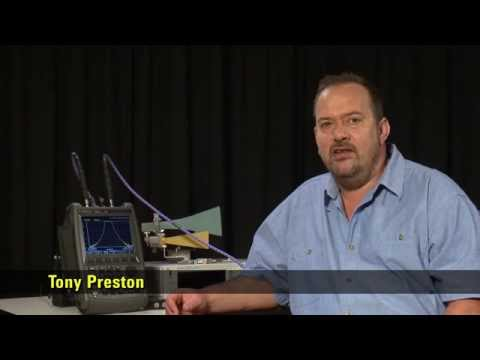 Tracking Generator Capabilities | FieldFox Handheld Analyzers | Keysight Technologies