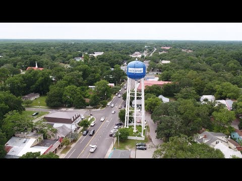 A Weekend in Southport  NC Weekend  UNC-TV