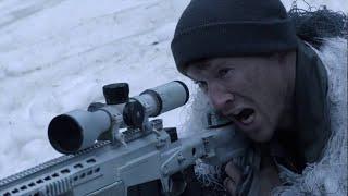Sniper: Ghost Shooter - Best Epic Scene