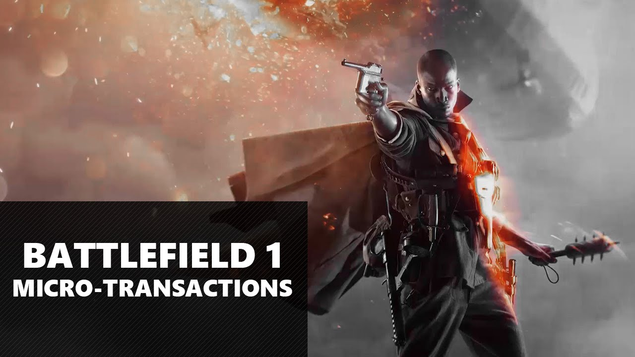 the recent details about battlefield 1 premium and micro