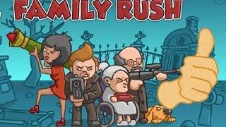 Free Game Tip - Family Rush