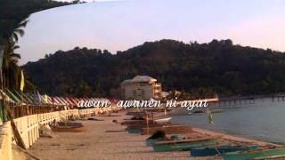 PALUBOSAN NAK KADIN (ILOCANO SONG w/LYRICS)