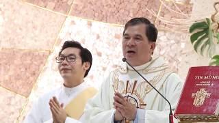 Lễ Tuyên Khấn Trọn Đời  - Dòng Thánh Thể ngày 02-08-2017