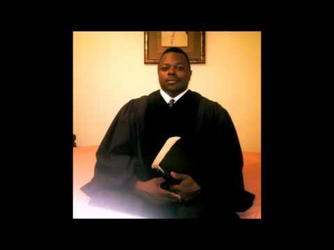 Witness Jesus by Elder James E Bannister