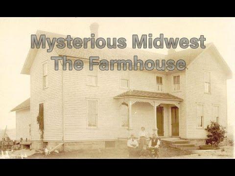The Farmhouse (SE03 - EP01)