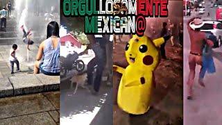 solo pasa en mexico 🇲🇽