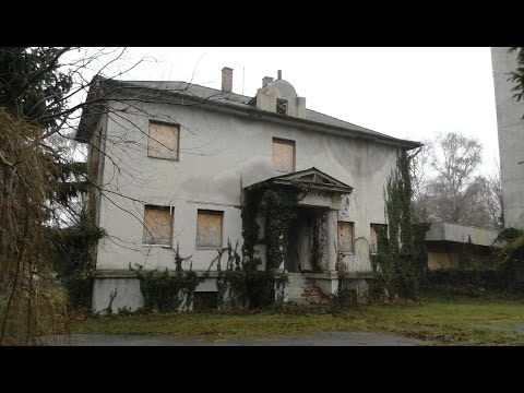 Scary Abandoned Children's Home - Urban Exploration