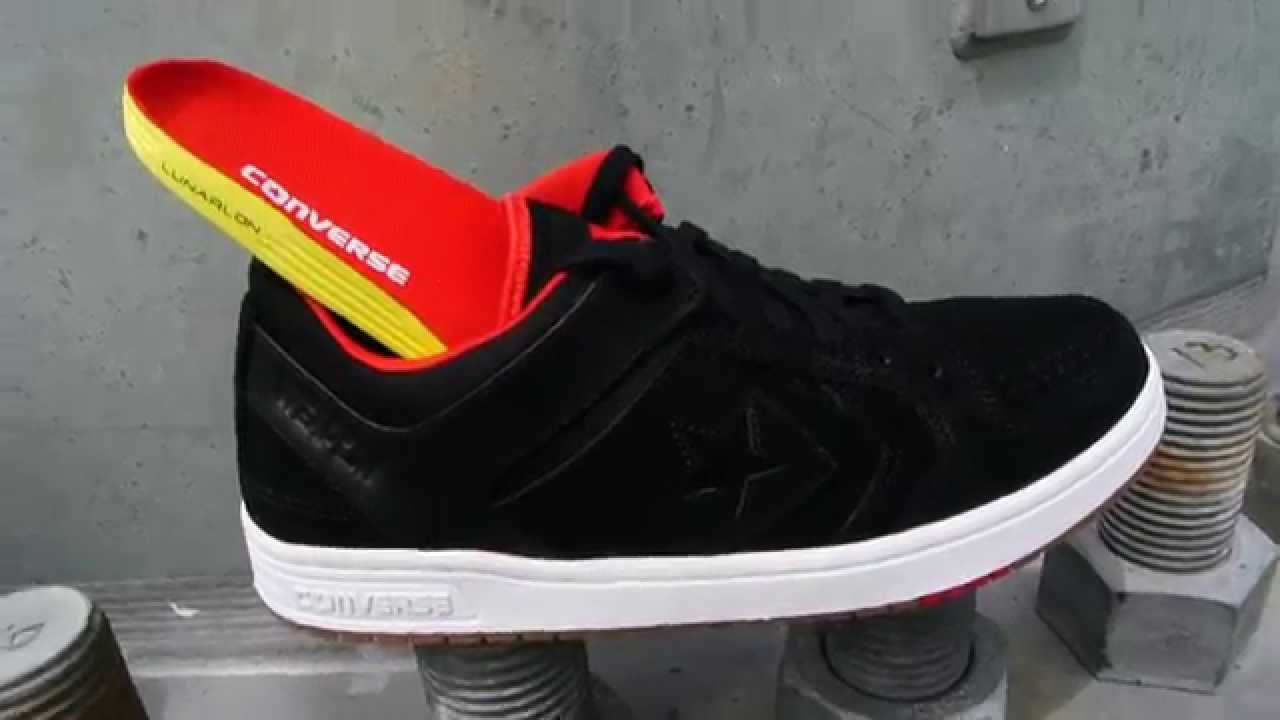 converse cons weapon low