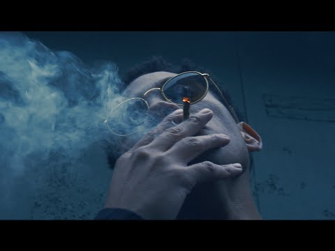 JAHREK - Off the Tuss (Music Video)