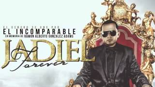 Jadiel Forever (Original) Arcangel J Alvarez Kendo Kaponi Farruko Nicky Jam Divino Gotay Zion Lennox