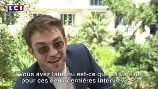 24h With Robert Pattinson