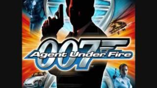 Agent Under Fire Soundtrack - Main Menu