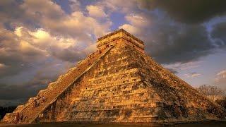 Maje - Civilizacija Sunca