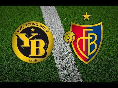 FC Basel 1893 vs. Young Boys (0:2) Raiffeisen Super League 1. Runde (22.07.2017)