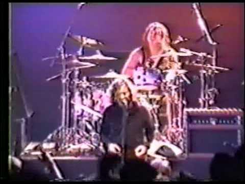 Pearl Jam - Glorified G (Las Vegas, 1993)