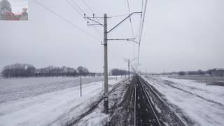 Павлоград-1 -- Межеричи