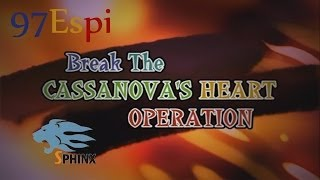 Break The Cassanova