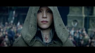 Repeat youtube video Assassin's Creed Unity - Elise Reveal Trailer