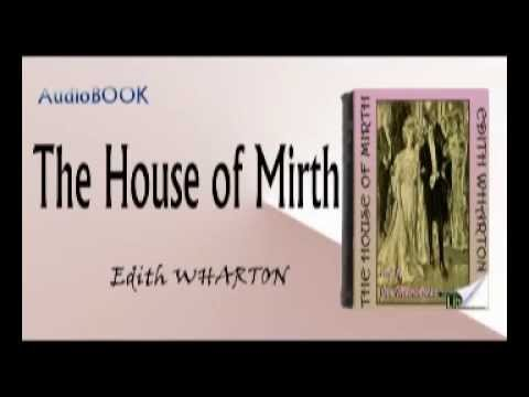 The House of Mirth Audiobook Edith WHARTON